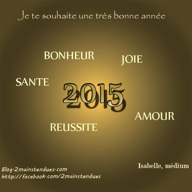 nouvelle année nouveau chapitre